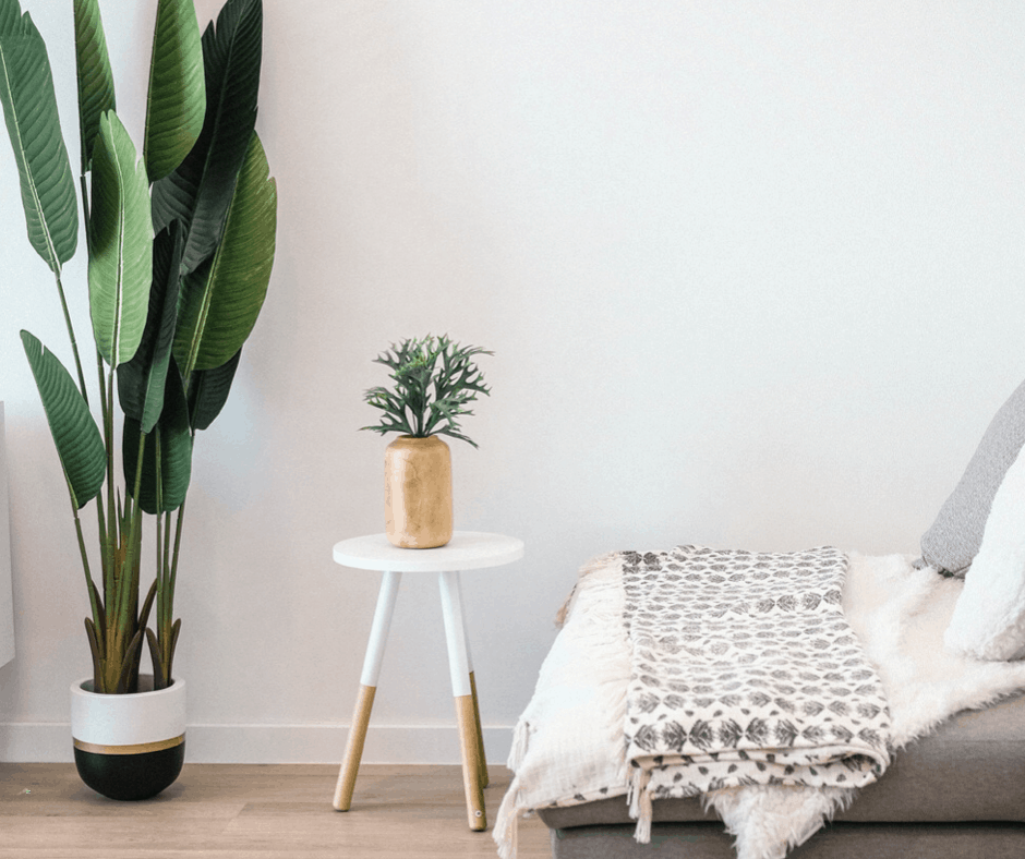 Things you can do to your home to put your mind at ease