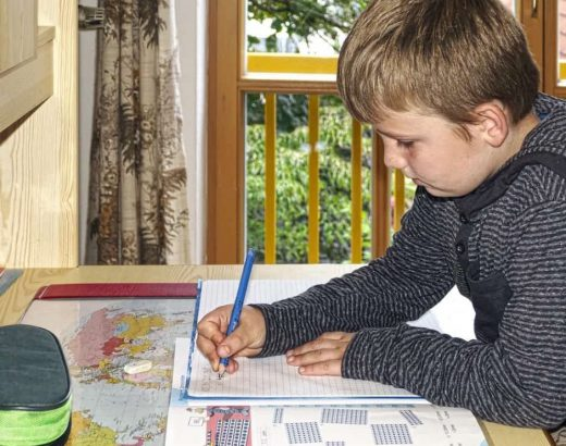 What you're going to need if you're considering homeschooling