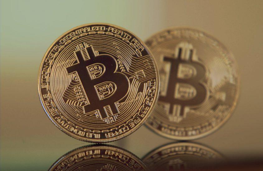 Bitcoin is als investering goud waard en daarom