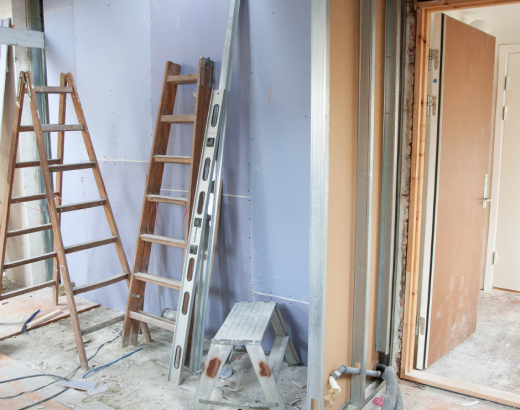 3 tactics to ensure home renovations don't take ages