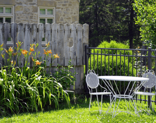 4 backyard improvements to consider for outdoor entertaining