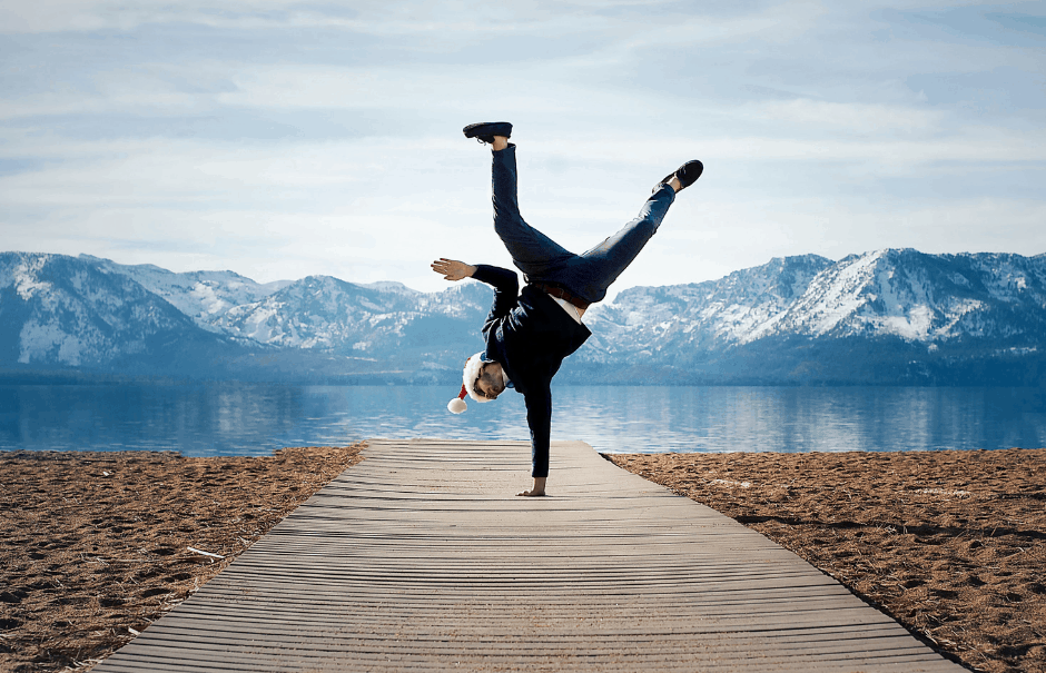 4 quick, easy methods for raising your self confidence