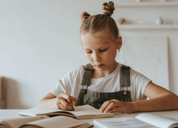 Finding the right school for your children