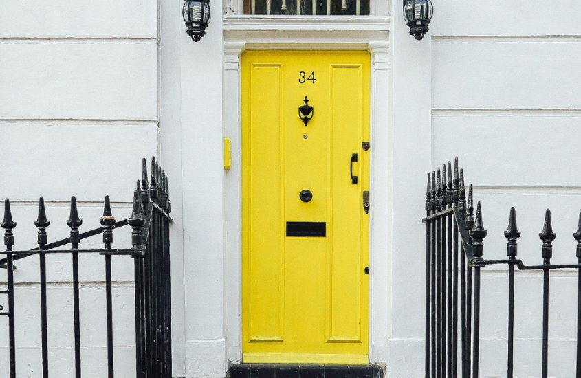 Just how to provide your home some additional kerb attraction