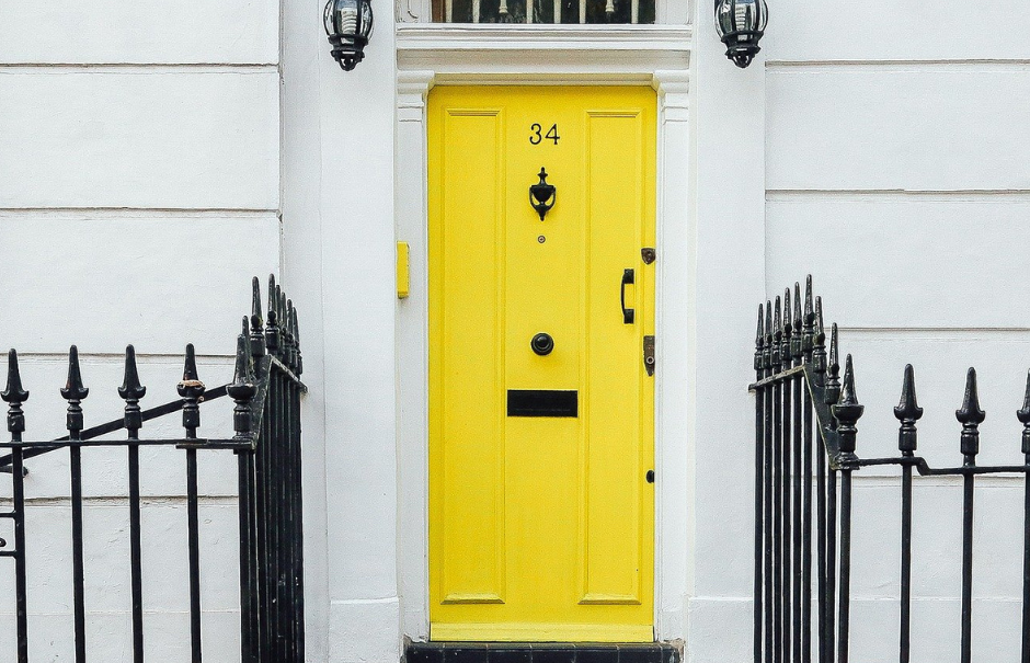 How to give your house some extra kerb appeal