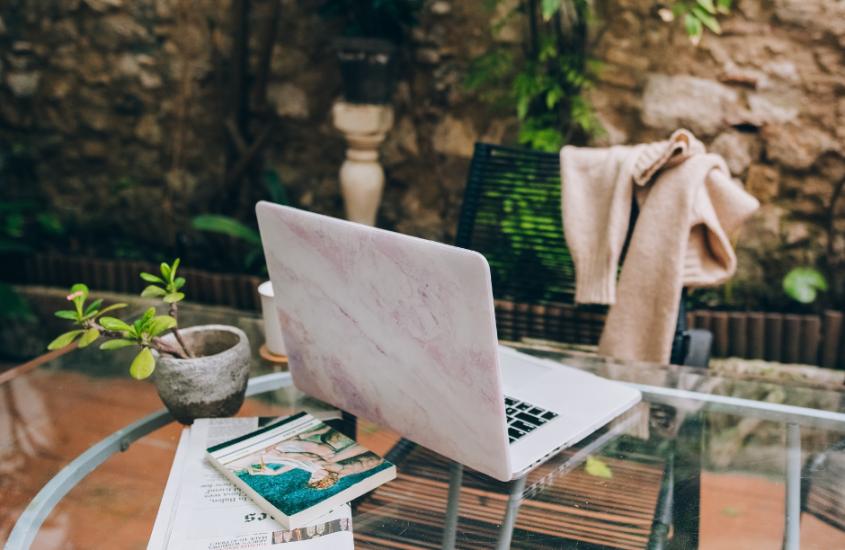 5 techniques to smarten up your patio area