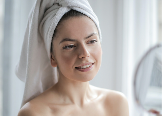 Beauty procedures to help boost your self esteem