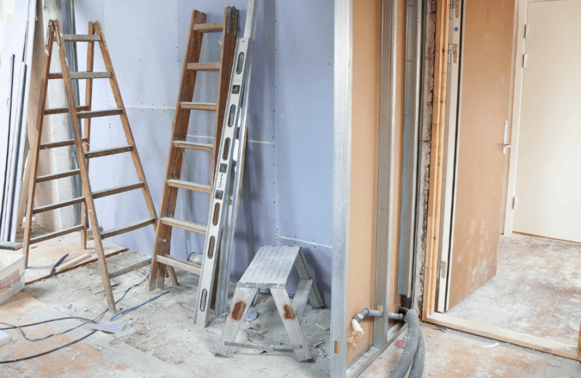 Bought a fixer higher? Take into account these house renovation suggestions.
