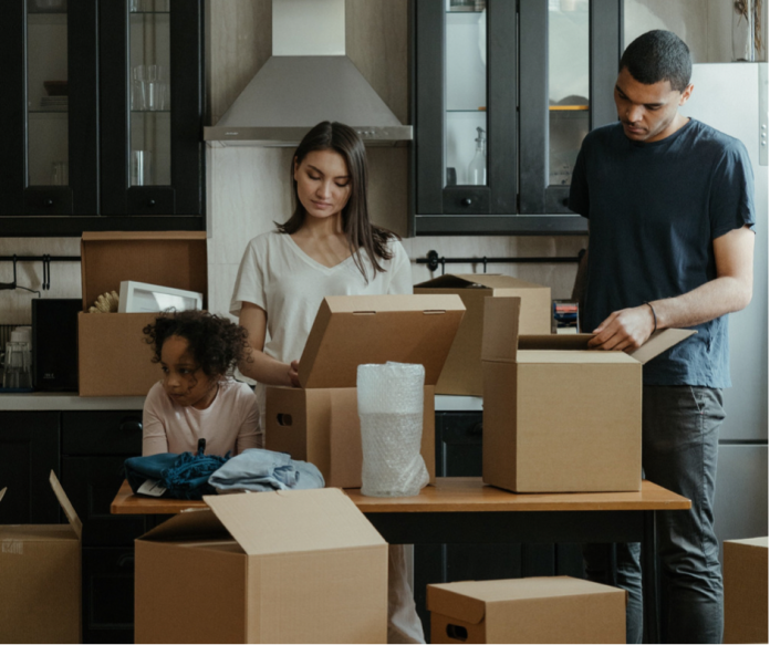 5 key factors to consider when moving with your family